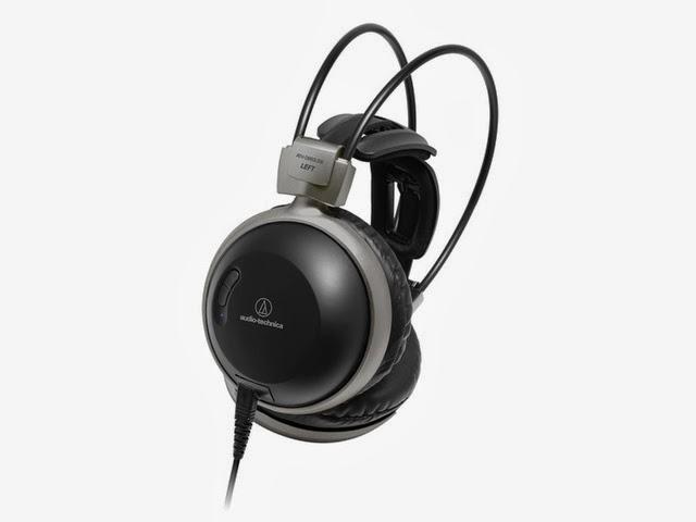 Ремонт наушников Audiotechnica