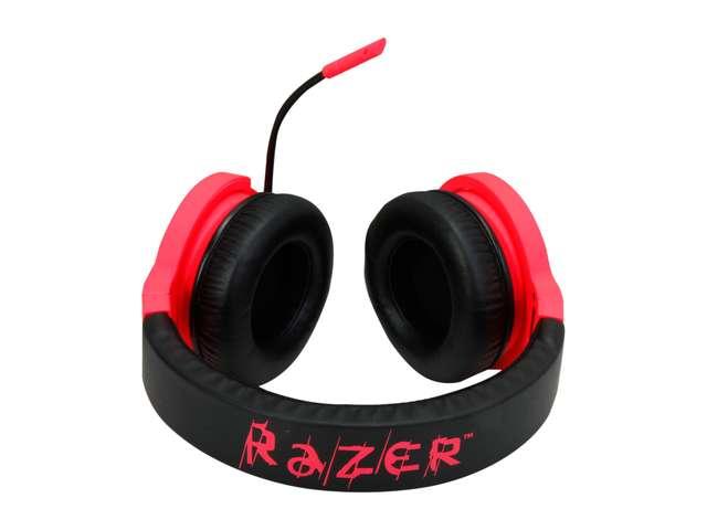 Ремонт наушников Razer